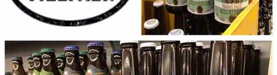 Bier der Olchinger Braumanufaktur im AEZ kaufen