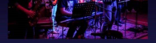 Starnberg Bluesband in der Zwickelei Juli 2021