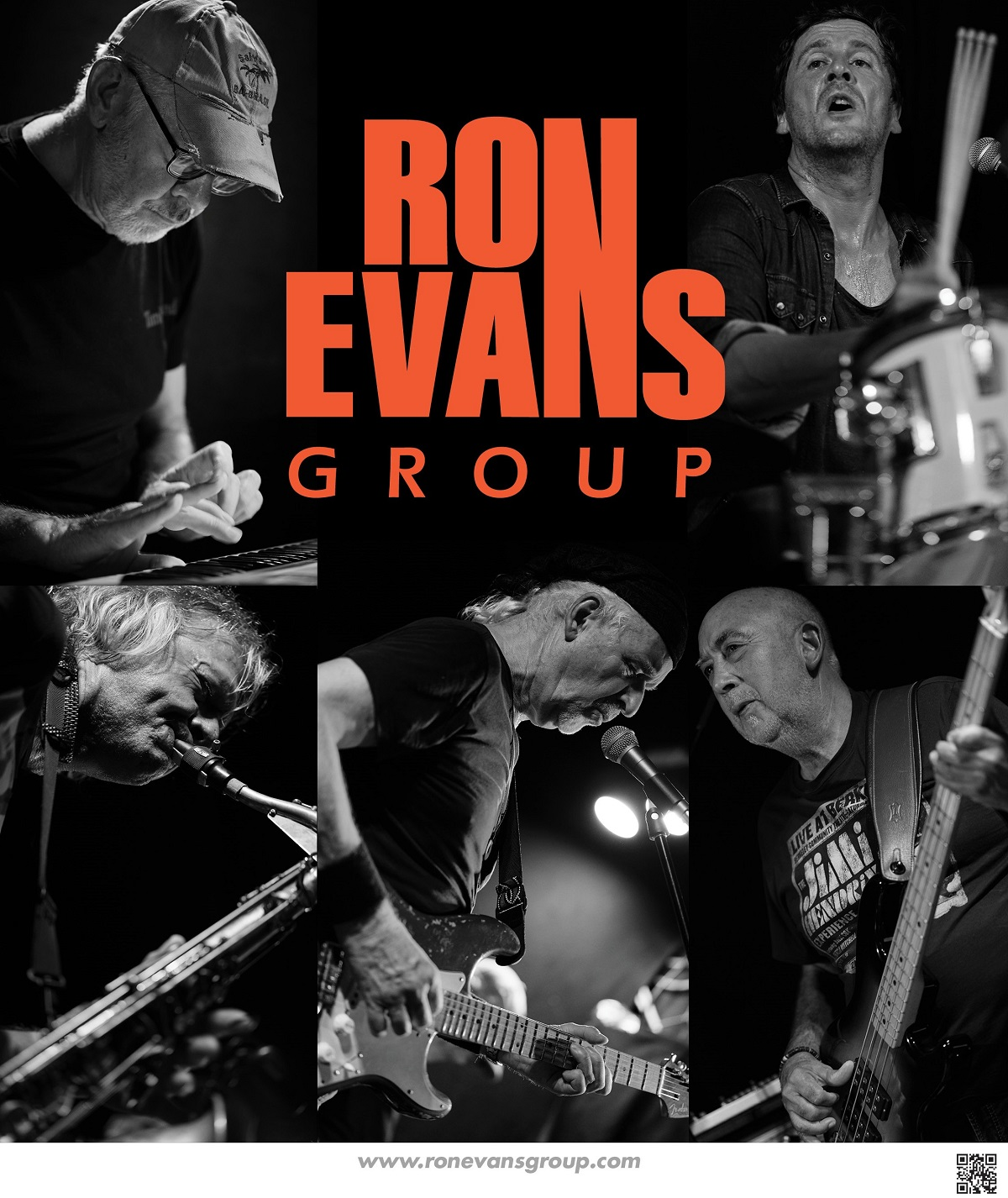 ronevansgroup